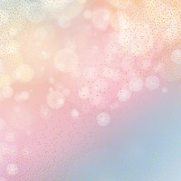 """Лист фольгированной бумаги для скрапбукинга """"Golden Mini Drops Bokeh Effect"""" Фабрика Декору"""