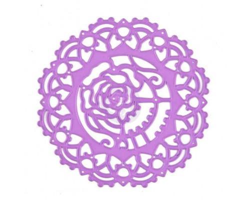 """Нож для вырубки """"Lace Rose"""" Prima"""
