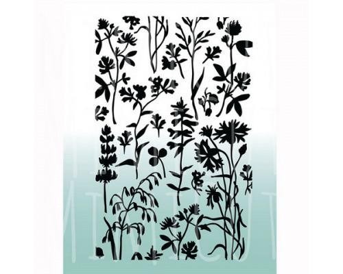 """Папка для тиснения """"Ботаника"""" Mimicut"""