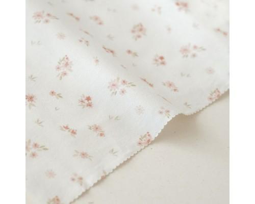 Отрез ткани «Цветущий сад» Forest story, 40х50 см., Impressio Design