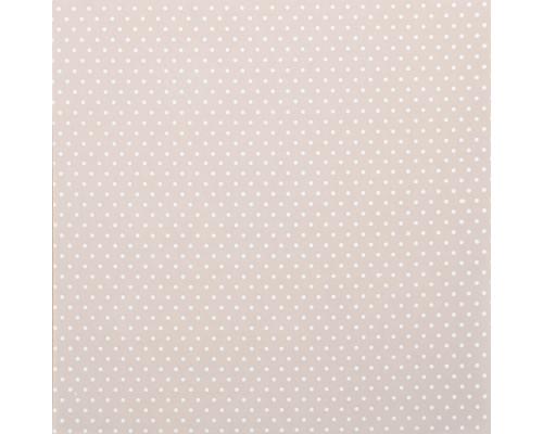 "Калька декоративная ""Горошек"", 30,5х30,5 см, 1 лист, Артузор"