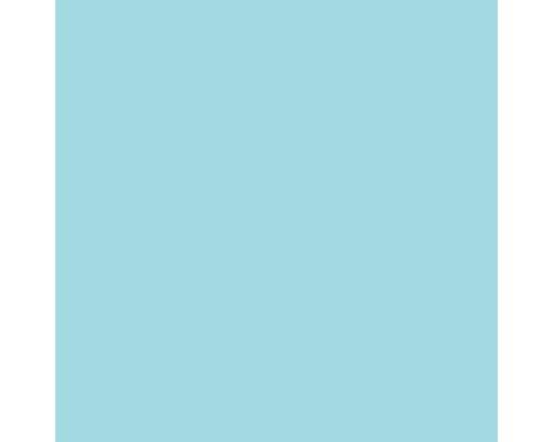 Фоамиран 50*50 см*1 мм. Голубой, Китай