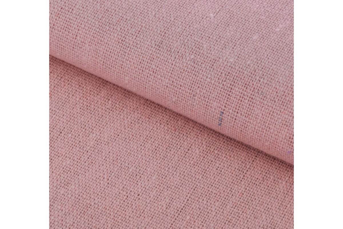 """Ткань """"Холща Розовые сны"""", 47*50 см"""