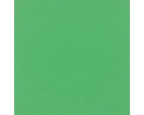 Фоамиран 50*50 см*1 мм. Зеленый, Китай