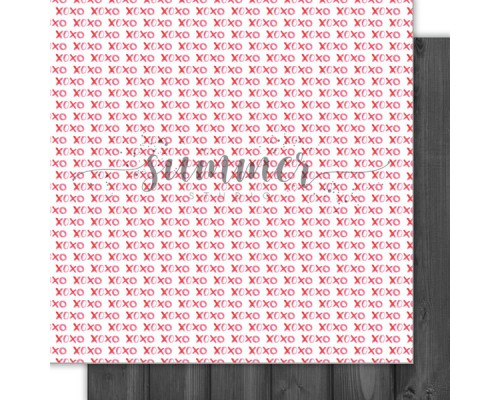 """Бумага двусторонняя коллекции """"#В_ТРЕНДЕ"""", SUMMER STUDIO"""