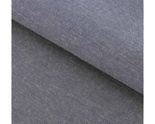 """Ткань под джинс """"Мягкая джинса Серая"""" 47*50 см"""