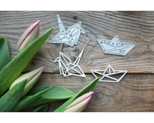 """Нож для вырубки """"Оригами-ми"""" от Mimicut"""