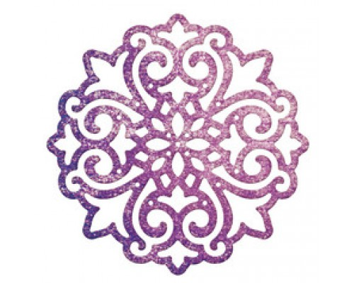 "Формы для вырубки ""Dutch Daisy Super Doily"" Cheery Lynn"