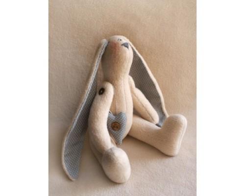 """Набор для изготовления куклы """"Заяц""""  28 см"""