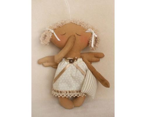 """Набор для изготовления куклы """"ANGEL'S STORY""""  23 см"""