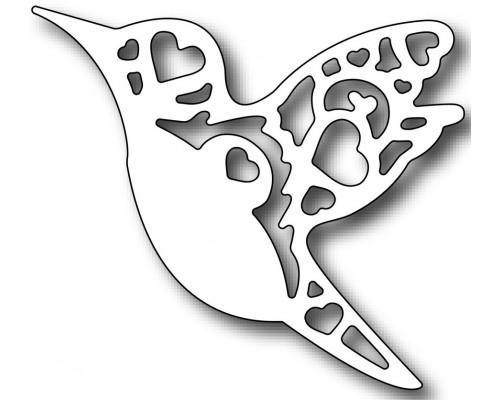 "Нож для вырубки ""hummingbird"" от Frantic Stamper"
