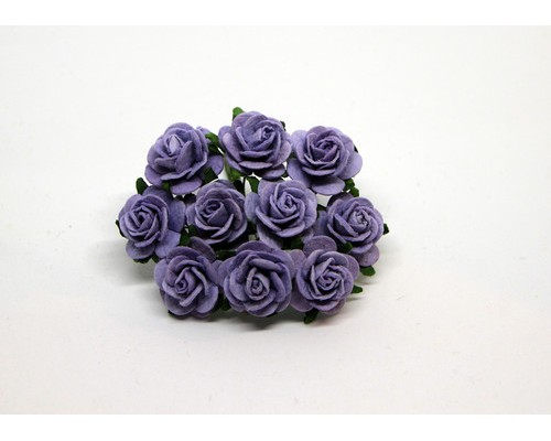 Розы чертополоховые 2 см, 5 шт.