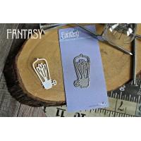 Нож для вырубки «Лампочка» от Fantasy