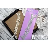 Нож для вырубки «Морские узлы 793» от Fantasy
