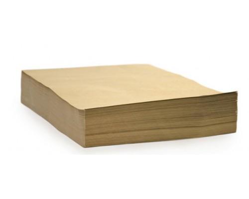 Крафт бумага А4. 1 лист