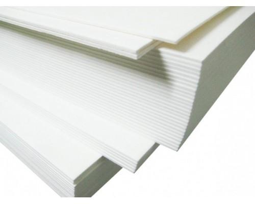 Основа для альбома пивной картон 30,5* 30,5 см. 1 лист, толщина 1,5 мм