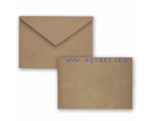 Крафт конверт 16*22 см С5