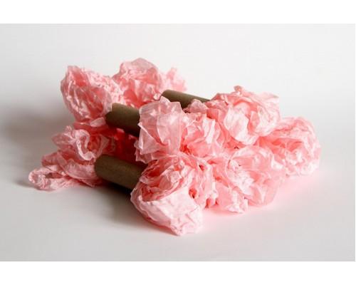 "Шебби лента - ""Baby Pink"", 2,5 метров"