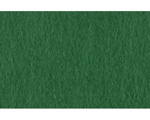 Фетр Зеленый на клеевой основе, 1 лист